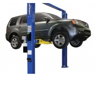 Types Of Car Lifts Two Post Frame Engaging Lift with honda Rotary Forward Lift-I10