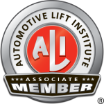 ALI Associate Member Logo
