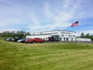Automotive Lift Institute Headquarters