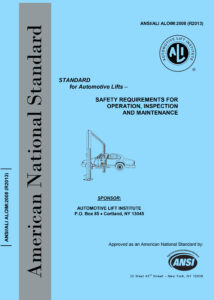 Automotive Lift