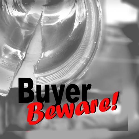 ALI certified Lift buyer beware logo